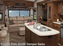 New 2016  Jayco North Point 341 RLTS by Jayco from Dale Smith Camper Sales in Brookville, PA