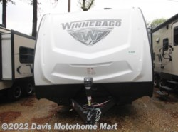 New 2019 Winnebago Minnie 2455BHS available in Memphis, Tennessee