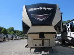 New 2019 Forest River Sandpiper 383RBLOK available in Memphis, Tennessee