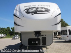 New 2019 Forest River Cherokee Wolf Pack 325 available in Memphis, Tennessee
