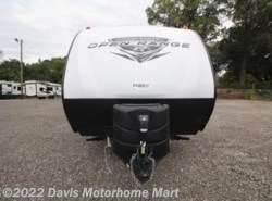 New 2019 Highland Ridge Ultra Lite 2410RL available in Memphis, Tennessee