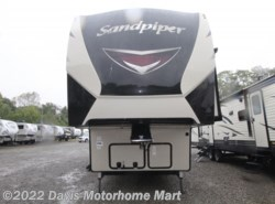 New 2019 Forest River Sandpiper 345RLOK available in Memphis, Tennessee