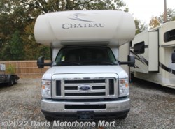 Used 2017 Thor Motor Coach Chateau 31W available in Memphis, Tennessee