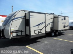 New 2015 Gulf Stream StreamLite Champagne 32TSI available in Mundelein, Illinois