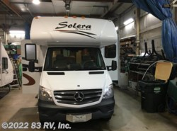 Used 2014  Forest River Solera 24S by Forest River from 83 RV, Inc. in Mundelein, IL