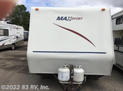 Used 2007  R-Vision Max Sport MS26S by R-Vision from 83 RV, Inc. in Mundelein, IL