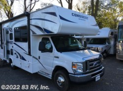 Used 2017  Gulf Stream Conquest 6256 by Gulf Stream from 83 RV, Inc. in Mundelein, IL