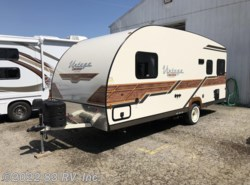 New 2019  Gulf Stream Vintage Cruiser 19ERD by Gulf Stream from 83 RV, Inc. in Mundelein, IL