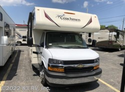 New 2019  Coachmen Freelander  27QB by Coachmen from 83 RV, Inc. in Mundelein, IL