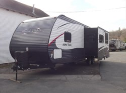 New 2016 Dutchmen Aspen Trail 2720RKS available in West Hatfield, Massachusetts