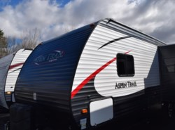 New 2016 Dutchmen Aspen Trail 2780RLS available in West Hatfield, Massachusetts