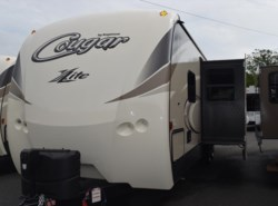 New 2017  Keystone Cougar XLite 28RBS by Keystone from Diamond RV Centre, Inc. in West Hatfield, MA