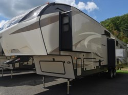 New 2017  Keystone Cougar 333MKS by Keystone from Diamond RV Centre, Inc. in West Hatfield, MA