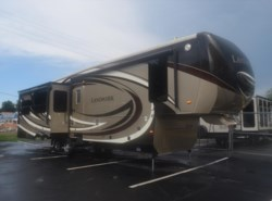 Used 2014  Heartland RV Landmark LM Grand Canyon by Heartland RV from Diamond RV Centre, Inc. in West Hatfield, MA