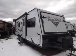 New 2017  Dutchmen Kodiak 222ES by Dutchmen from Diamond RV Centre, Inc. in West Hatfield, MA