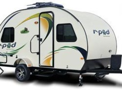Used 2013 Forest River R-Pod RP-176 available in West Hatfield, Massachusetts