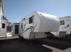 Used 2010  Forest River Flagstaff 8526RLS by Forest River from Diamond RV Centre, Inc. in West Hatfield, MA