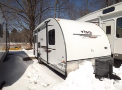 Used 2013  Gulf Stream Visa 19ERD by Gulf Stream from Diamond RV Centre, Inc. in West Hatfield, MA