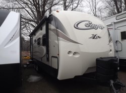 New 2017  Keystone Cougar XLite 24RBS by Keystone from Diamond RV Centre, Inc. in West Hatfield, MA
