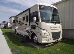 New 2017  Winnebago Vista LX 35F by Winnebago from Diamond RV Centre, Inc. in West Hatfield, MA
