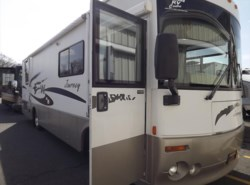 Used 2002  Winnebago Journey 32 by Winnebago from Diamond RV Centre, Inc. in West Hatfield, MA