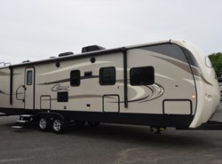 New 2018  Keystone Cougar 32FKB
