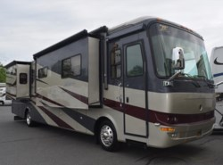 Used 2006  Holiday Rambler Ambassador 40PLQ by Holiday Rambler from Diamond RV Centre, Inc. in West Hatfield, MA