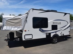 New 2018  Dutchmen Kodiak 172E by Dutchmen from Diamond RV Centre, Inc. in West Hatfield, MA