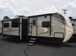New 2018  Keystone Cougar  by Keystone from Diamond RV Centre, Inc. in West Hatfield, MA