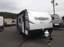 New 2018  Keystone Springdale Summerland 1850FL by Keystone from Diamond RV Centre, Inc. in West Hatfield, MA