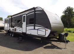 New 2018  Dutchmen Aspen Trail 3010BHDS by Dutchmen from Diamond RV Centre, Inc. in West Hatfield, MA
