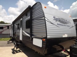 New 2018  Keystone Springdale Summerland 3030BH by Keystone from Diamond RV Centre, Inc. in West Hatfield, MA