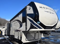 New 2018  Keystone Montana High Country 321MK by Keystone from Diamond RV Centre, Inc. in West Hatfield, MA