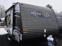 New 2018  Dutchmen Aspen Trail 1750RD by Dutchmen from Diamond RV Centre, Inc. in West Hatfield, MA