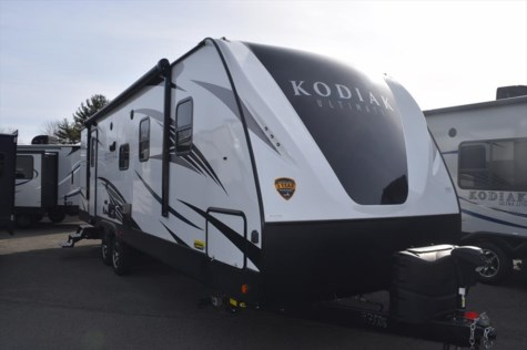 2018 Dutchmen Kodiak 2711BS