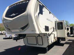 New 2018  Keystone Montana 3820FK by Keystone from Diamond RV Centre, Inc. in West Hatfield, MA