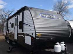 New 2018 Dutchmen Aspen Trail 31BH available in West Hatfield, Massachusetts