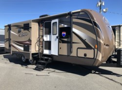 Used 2016 Keystone Cougar XLite 26RBI available in West Hatfield, Massachusetts