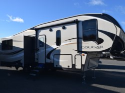 New 2019 Keystone Cougar Half-Ton 28SGS available in West Hatfield, Massachusetts