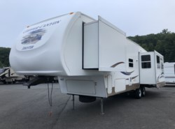 Used 2007 Keystone Copper Canyon 328sas available in West Hatfield, Massachusetts