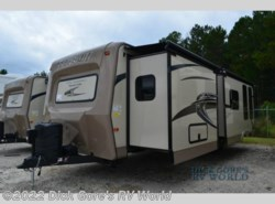 New 2015 Forest River Flagstaff Classic Super Lite 829IKRBS available in Jacksonville, Florida