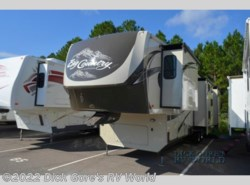 Used 2013  Heartland RV Big Country 3510RL by Heartland RV from Dick Gore's RV World in Jacksonville, FL