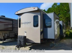 New 2016  Forest River Sandpiper 402QB by Forest River from Dick Gore's RV World in Jacksonville, FL