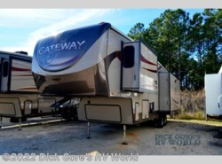 New 2016  Heartland RV Gateway 3400SE