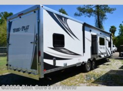 New 2016 Forest River Work and Play 34WRS available in Jacksonville, Florida