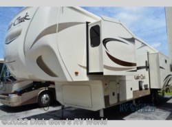 New 2017  Forest River Cedar Creek Silverback 35IK by Forest River from Dick Gore's RV World in Jacksonville, FL