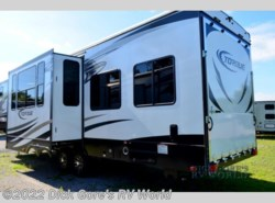 New 2017  Heartland RV Torque TQ 365 by Heartland RV from Dick Gore's RV World in Jacksonville, FL