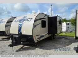 New 2017  K-Z Spree Connect C221RBK by K-Z from Dick Gore's RV World in Jacksonville, FL