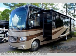 New 2017  Newmar Canyon Star 3953 by Newmar from Dick Gore's RV World in Jacksonville, FL