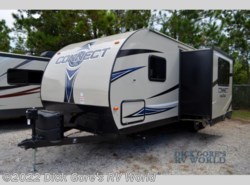 New 2017  K-Z Spree Connect C241BHK by K-Z from Dick Gore's RV World in Jacksonville, FL